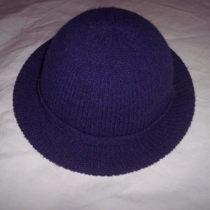 Headliners Blue Bell Shaped Hat